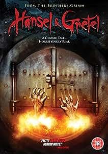 Hansel & Gretel [DVD]