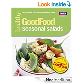 Good Food: Seasonal Salads: Triple-tested Recipes (BBC Good Food)