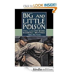amazon   big and little poison paul and lloyd waner