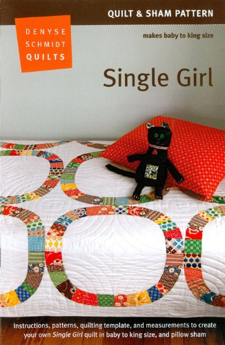 Denyse Schmidt Single Girl Pattern By The Each