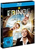 Image de BD * Fringe - Staffel 3 (Box Set / 4 Discs) [Blu-ray] [Import allemand]