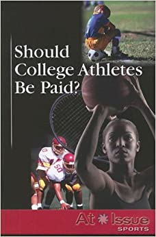 Should college athletes be paid? Why, they already are - SI com