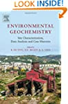 Environmental Geochemistry: Site Char...