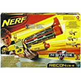 Hasbro 640219 - Nerf N-Strike Recon Cs-6