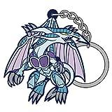 遊☆戯☆王5D's スターダストドラゴン つままれキーホルダー