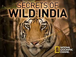 Secrets of Wild India Season 1 [HD]
