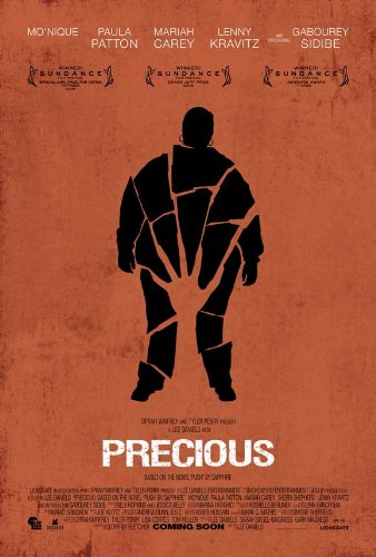 Precious: Based on the Novel Push by Sapphire - Movie Poster