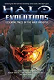 img - for Halo: Evolutions: Essential Tales of the Halo Universe book / textbook / text book