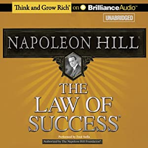 The Law of Success | [Napoleon Hill]