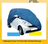 ProPlus 610084 Smart Car Cover, Extra Small
