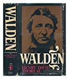 img - for Walden and Other Writings of Henry David Thoreau. book / textbook / text book