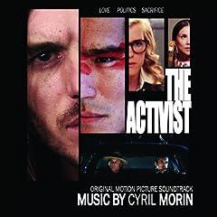 The Activist (Original Motion Picture Soundtrack)