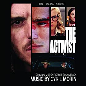 The Activist (Original Motion Picture Soundtrack)