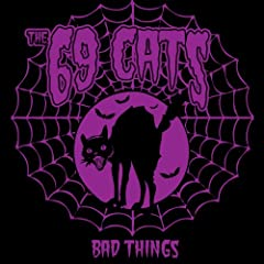Bad Things (As Heard on True Blood)