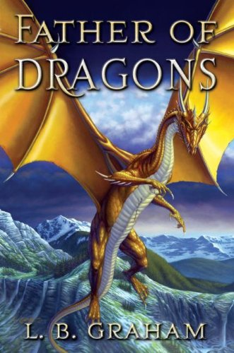 Best Price Father of Dragons The Binding of the Blade Book 4087552866X