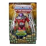 Flogg Masters of the Universe Classics Club Eternia Action Figure