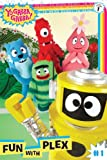Fun with Plex (Yo Gabba Gabba!)
