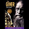The Giver Audiobook by Lois Lowry Narrated by Ron Rifkin