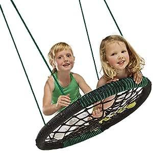 Swing N Slide Monster Web Swing by Swing N Slide