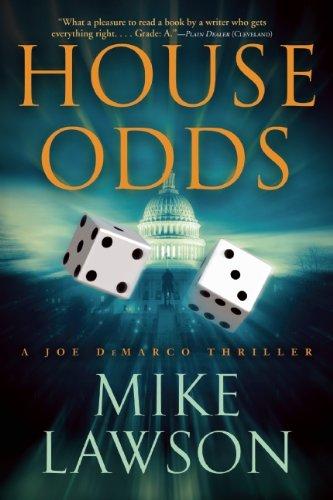 House Odds (Joe DeMarco Thrillers (Paperback))