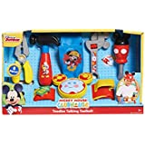 Disney Mickey Toodles Talk'n Toolbelt Playset