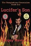 Lucifer's Son (The Temptation Chronicles Book 1)