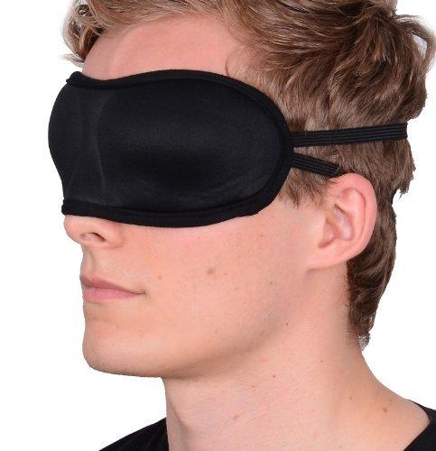 The trendy swede mascherina per dormire set di 2 for Tappi orecchie per dormire