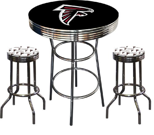 Falcons Pub Table Atlanta Falcons Pub Table Falcons Pub
