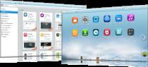 QTS 4 Betriebssystem