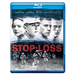 Stop-Loss [Blu-ray]