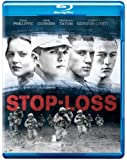Stop-Loss (BD) [Blu-ray]