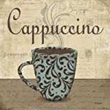 Cappuccino by Williams, Todd - fine Art Print on PAPER : 29 x 29 Inches