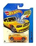 Hot Wheels - HW City Colour Shifters - Dodge Charger SRT8