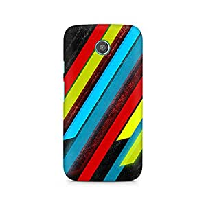 Mobicture Patterns Premium Printed Case For Moto X