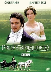 Pride And Prejudice Restored Edition by A&E Home Video