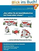 Immobilienbewertung aus Sicht des Finanzamtes