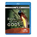 Birds of the Gods Blu-Ray