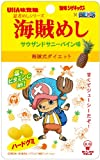 海賊めしサウザンドサニーパイン Box(食玩) / 味覚糖