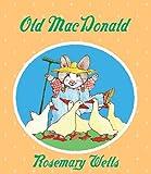 Old MacDonald (Bunny Read's Back)