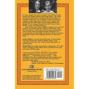The Quick and Natural Mac Livre en Ligne - Telecharger Ebook
