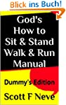 God's How to Sit & Stand Walk & Run M...