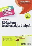 Pass'Foucher - Concours Rédacteur territorial / principal 3e édition - 2015 - à jour de la réforme...