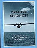 Catalina chronicle: A history of RAAF operations (0959605207) by Vincent, David