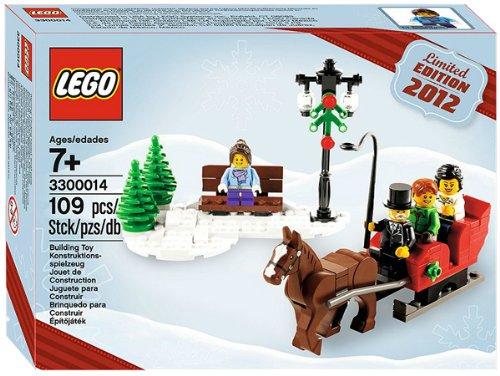 LEGO 3300014 – Weihnachtsset Limited Edition 2012 kaufen