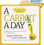 A Carrot A Day: A Daily Dose of Recog...