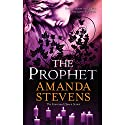 The Prophet Audiobook by Amanda Stevens Narrated by Khristine Hvam