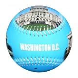 Washington D.C. Souvenir Baseball