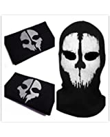 TG Cagoule Motif Call of Duty: Ghosts