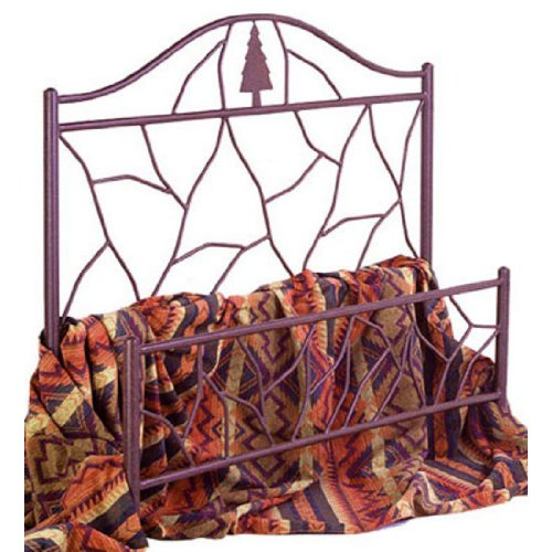 Wrought Iron Headboards For Queen Beds front-993776