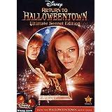 Return to Halloweentown (Ultimate Secret Edition)
